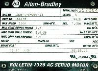 Allen-Bradley 1326AB-B430E-21 image