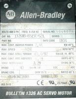 Allen-Bradley 1326AB-B515E-S2L image