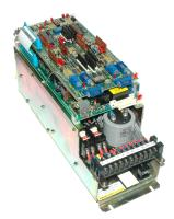 Fanuc A06B-6050-H203 image
