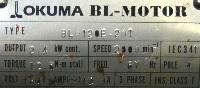 Okuma BL-120E-20T image