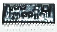 ROHM Semiconductor  BX7138