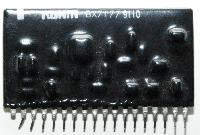ROHM Semiconductor  BX7177