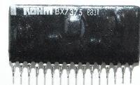 ROHM Semiconductor  BX7375