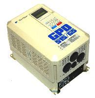 Yaskawa  CIMR-G5M25P5