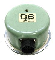 Okuma D6-OKUMA-ENCODER image