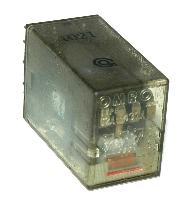 Omron  G2A-432A-100VAC