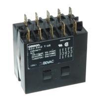 Omron  G2J-4412T-US-200VAC