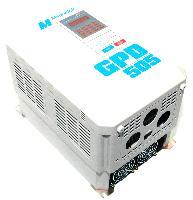 Magnetek GPD505V-A036 image