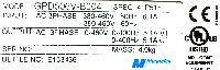 Magnetek GPD506V-B004 image