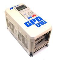 Magnetek GPD515C-A008 image