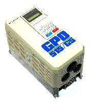 Magnetek GPD515C-A011 image