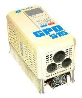 Magnetek GPD515C-A017 image
