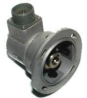 BEI ELECTRONICS  H25Y-SB-5000-M2-C2-ABZC-75158-LED-SM22