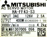 Mitsubishi HA-FF43-S3 image