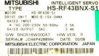 Mitsubishi HS-RF43B-S1 image