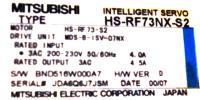 Mitsubishi HS-RF73NX-S2 image