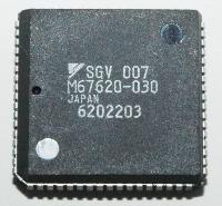 Yaskawa  M67620-030