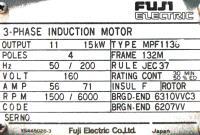 Fuji MPF1136A image