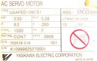 Yaskawa  USAFED-09CS1