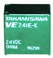 Takamisawa  VE24HE-K-24VDC