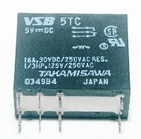Takamisawa  VSB5TC-5VDC