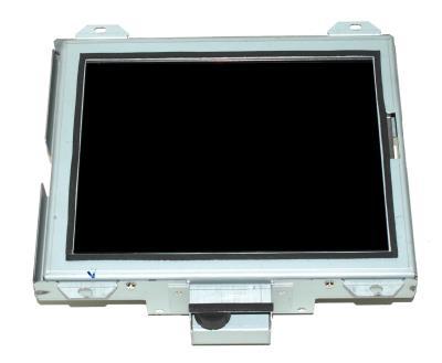 New Refurbished Exchange Repair  HURCO LCD 007-0022-003L2 Precision Zone