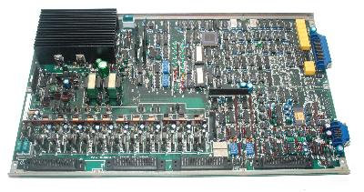 New Refurbished Exchange Repair  Okuma Drives-DC Servo-Spindle-PCB 1006-1102 Precision Zone