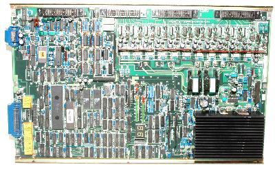 New Refurbished Exchange Repair  Okuma Drives-DC Servo-Spindle-PCB 1006-1104 Precision Zone