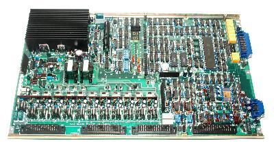 New Refurbished Exchange Repair  Okuma Drives-DC Servo-Spindle-PCB 1006-1109 Precision Zone