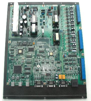 New Refurbished Exchange Repair  Okuma Drives-DC Servo-Spindle-PCB 1006-2106 Precision Zone