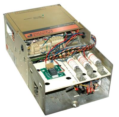 New Refurbished Exchange Repair  RELIANCE ELECTRIC Inverter-General Purpose 14C300-1 Precision Zone
