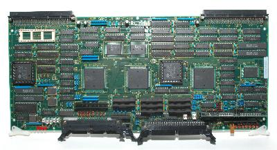 New Refurbished Exchange Repair  Hitachi Seiki CNC Boards 16-00-01-00 Precision Zone