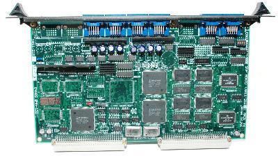 New Refurbished Exchange Repair  Okuma CNC Boards 1911-2161 Precision Zone