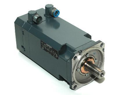 New Refurbished Exchange Repair  Siemens Motors-AC Servo 1FT6061-6AF71-3EB4 Precision Zone