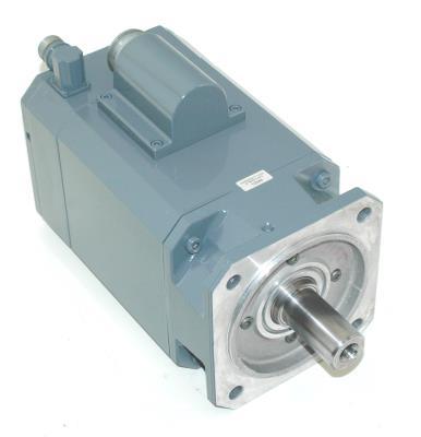 New Refurbished Exchange Repair  Siemens Motors-AC Servo 1FT6082-1AF71-3AH1 Precision Zone