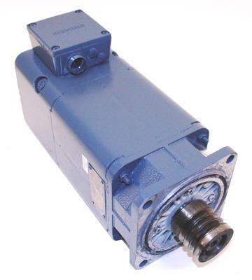 1hu3074 0af01 Z Siemens Motors Dc Servo Precision Zone