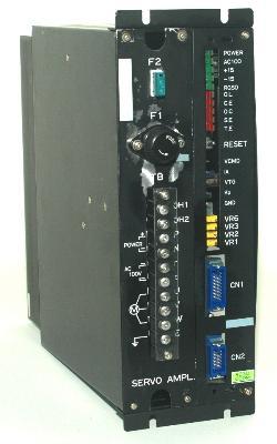 New Refurbished Exchange Repair  Sanyo Denki Drives-AC Servo 27BA030FXTH1 Precision Zone