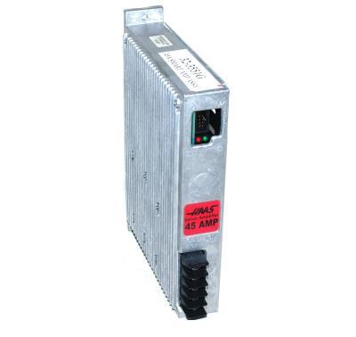 New Refurbished Exchange Repair  HAAS Drives-AC Servo 32-3551G Precision Zone