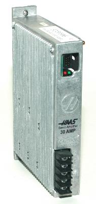 New Refurbished Exchange Repair  HAAS Drives-AC Servo 32-5550G Precision Zone