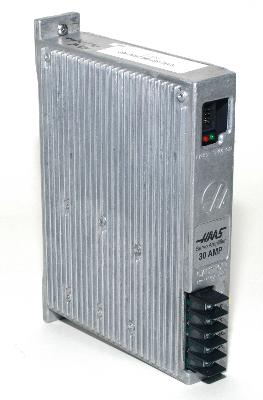 New Refurbished Exchange Repair  HAAS Drives-AC Servo 32-5550J Precision Zone