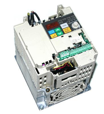 New Refurbished Exchange Repair  Omron Inverter-General Purpose 3G3JV-A2015 Precision Zone