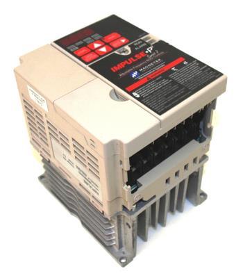 New Refurbished Exchange Repair  Magnetek Inverter-Crane 4003-P3S2 Precision Zone