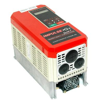 New Refurbished Exchange Repair  Magnetek Inverter-Crane 4005-AFG+ Precision Zone