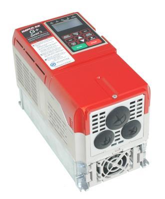 New Refurbished Exchange Repair  Magnetek Inverter-Crane 4008-G+S3 Precision Zone