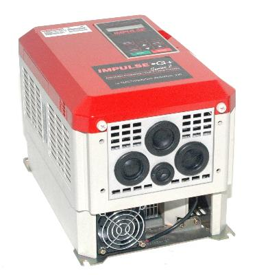 New Refurbished Exchange Repair  Magnetek Inverter-Crane 4014-AFG+ Precision Zone