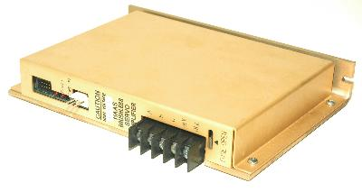 New Refurbished Exchange Repair  HAAS Drives-AC Servo 4015G-B Precision Zone
