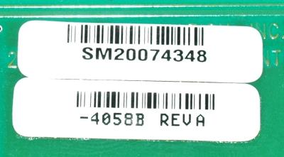 New Refurbished Exchange Repair  HAAS Drives-Servo-PCB 4058B Precision Zone