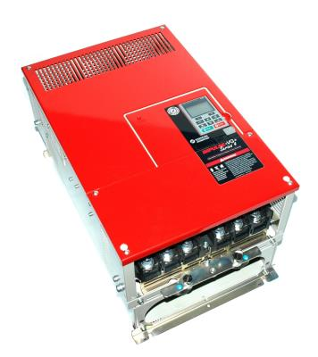 New Refurbished Exchange Repair  Magnetek Inverter-Crane 4150-VG+S4 Precision Zone