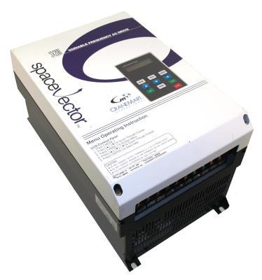 New Refurbished Exchange Repair  CraneMart Inverter-Crane 446485-24 Precision Zone