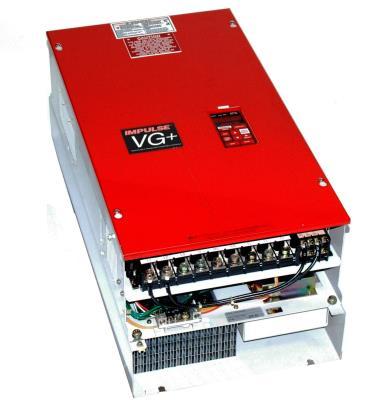 New Refurbished Exchange Repair  Magnetek Inverter-Crane 460AFD40-VG+ Precision Zone